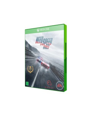 EA4445ON. - Outros - Jogo Need for Speed Rivals Xbox One Electronic Arts