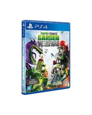 EA2694AN - Outros - Jogo Plants X Zombies Garden Warfare PS4 Electronic Arts