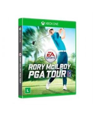 EA3984ON - Outros - Jogo Rory MCIROY PGA Tour Xbox One Electronic