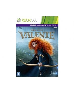 ARV0127974 - Outros - Jogo Valente Xbox Aventura Disney