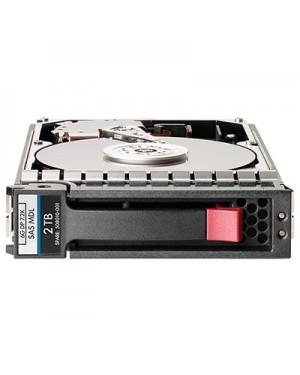 K2Q82A - HP - Disco rígido HD MSA 4TB 12G SAS 7.2K LFF (3.5in) Midline 1yr Warranty Hard Drive