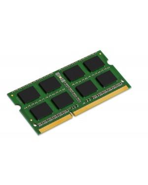 KCP313SD8/8 - Kingston Technology - Memoria RAM 1024Mx64 8GB PC3-10600 1333MHz 1.5V Apple: Mac mini Server Core i7 2.0/2.7 (Mid 2011) MacBook Pr