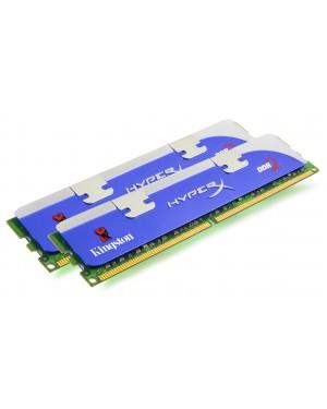 KHX8500D2K2/2G - Outros - Memoria RAM 128MX64 2048MB DDR2 1066MHz 2.2V