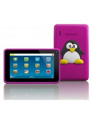 KIDSTAB70PINK - Lenco - Tablet KIDZTAB-70