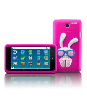 KIDZTAB-520 PINK - Lenco - Tablet KIDZTAB-520 mini