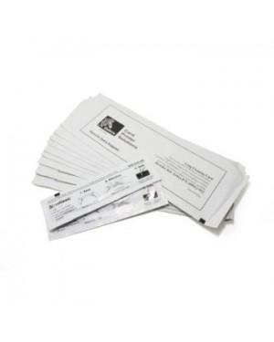 105999-400 - Zebra - Kit Limpeza para P100I KLP100I