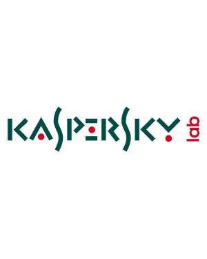 KL4221XANFR - Kaspersky Lab - Software/Licença Anti-Virus for Storage, EU ED, 20-24u, 1Y, Base RNW