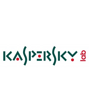 KL4221XATTJ - Kaspersky Lab - Software/Licença Anti-Virus for Storage, 250-499u, 3Y, GOV RNW