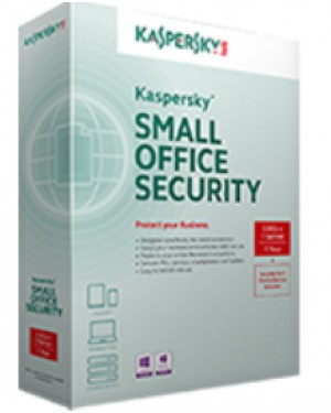 KL4530XAKFS - Kaspersky Lab - Software/Licença  licença/upgrade de software