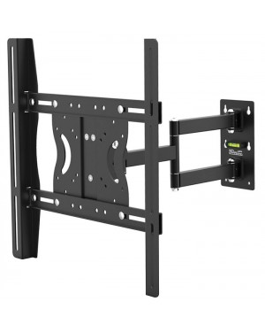 KPM-870 - Outros - Suporte de Parede TV LCD/LED 10 a 24 Suporta até 15KG Klip Xtreme