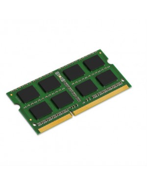 KVR16LS11/8 - Kingston Technology - Memoria RAM 1GX64 8192MB DDR3L 1600MHz 1.351.5V