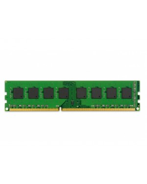 KVR16N11S8/4 - Kingston Technology - Memoria RAM 512MX64 4096MB DDR3 1600MHz 1.5V