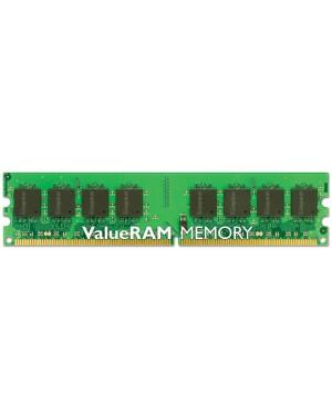 KVR800D2N6/1G - Kingston Technology - Memoria RAM 128MX64 1024MB DDR2 800MHz 1.8V