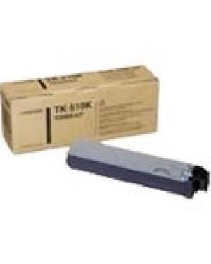 KYO:TK-510K - Fujitsu - Toner Black preto