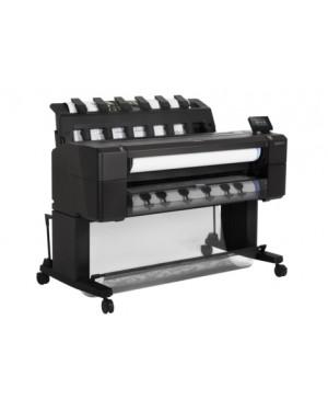 L2Y24A - HP - Impressora plotter Designjet T1530 A0 com rede