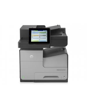 L3U41A - HP - Impressora multifuncional OfficeJet Enterprise Color Flow MFP X585 jato de tinta colorida 42 ppm A4 com rede