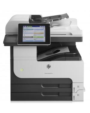 L3U63A - HP - Impressora multifuncional LaserJet Managed MFP M725dnm laser monocromatica 41 ppm A3 com rede