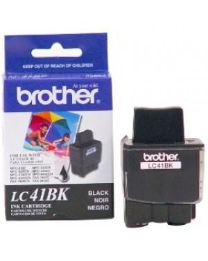 LC-41BK - Brother - Cartucho de tinta preto