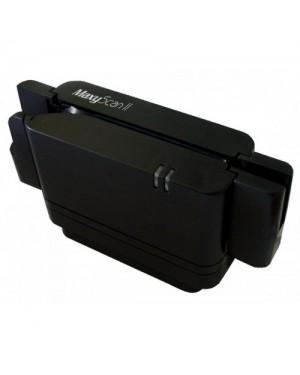 1000C11570SK02B - CIS-BP - Leitor de cheque Maxyscan II USB Cis
