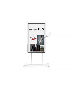 "LH55WMHPTWC/ZA - Samsung - Monitor Profissional Flip, 55"", 3840 x 2160 (4K)"