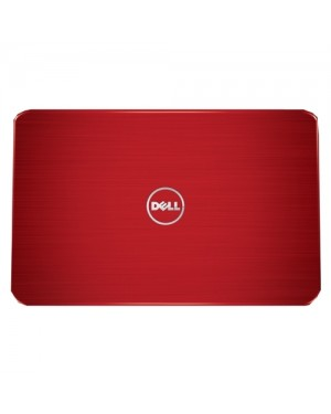 LID-2584 - DELL - 17R Fire Red Lid