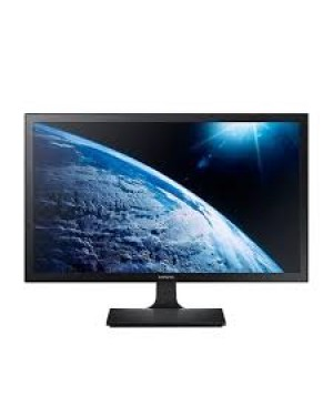LS24E310HLMZD - Samsung - Monitor 23.6 LED HD/HDMI/D-SUB