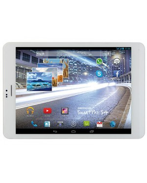 M-MP8S4A3G - Mediacom - Tablet SmartPad 8.0 S4