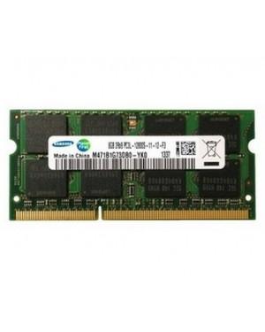 M471B1G73DB0-YK0 - Samsung - Memoria RAM 512Mx8 8GB DDR3 1600MHz 1.35V