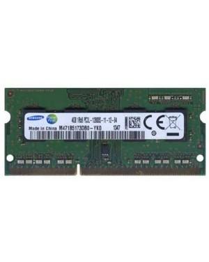 M471B5173DB0-YK0 - Samsung - Memoria RAM 512Mx8 4GB DDR3 1600MHz 1.35V