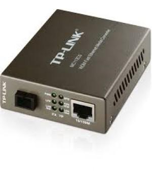MC112CS - TP-Link - Conversor de Mídia WDM 10/100