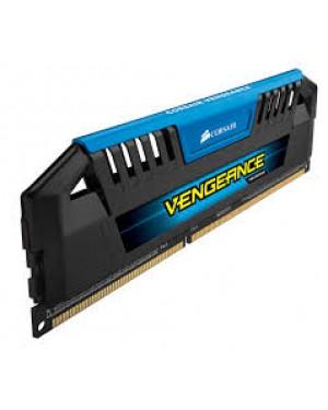 CMY8GX3M2A1866C9B - Outros - Memória 8GB DDR3 1866MHz Vengeance Pro Vermelho Corsair
