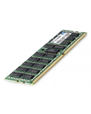 726718-B21 - HP - Memória 8GB Single Rank PC4-2133-R RDIMM