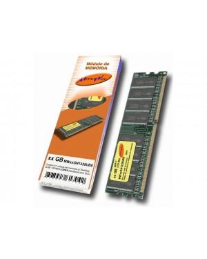 MW02GN1339UB8 - MemoWise - Memória RAM DDR3 2GB