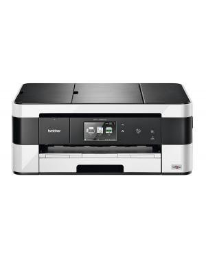 MFC-J4620DW - Brother - Impressora multifuncional jato de tinta colorida 35 ppm A4 com rede sem fio