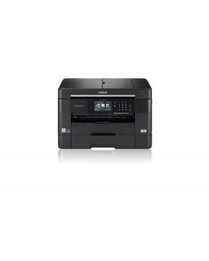 MFC-J5920DW - Brother - Impressora multifuncional jato de tinta colorida 35 ppm A3 com rede sem fio