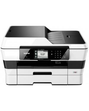 MFC-J6920DW - Brother - Impressora multifuncional jato de tinta colorida 35 ppm A3 com rede sem fio