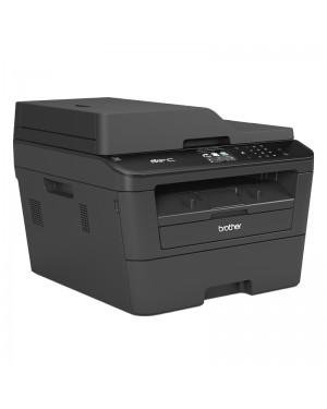 MFC-L2740DW - Brother - Impressora multifuncional laser monocromatica 30 ppm A4 com rede sem fio