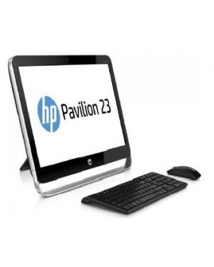 QZ305AA#AC4 - HP - Micro Computador AIO 23in i5-4690T 4GB 500GB W8.1