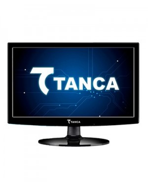 877 - Tanca - Monitor LED TML 190 19.5 VGA e HDMI