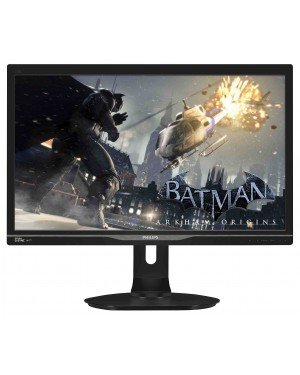 272G5DYEB - Philips - Monitor 27 LED 144HZ Display Port-Nvidia G-Sync Ajuste de Altura e Rotação VESA