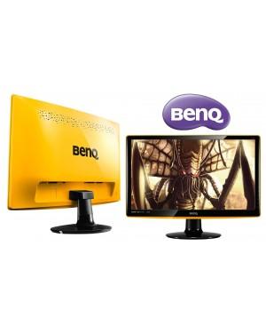 RL2240HE - Benq - Monitor Gamer 21.5 LED Preto e Amarelo BenQ