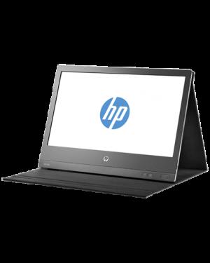"""D4T56AA#AC4 - HP - Monitor LED 15,6"""" U160"""