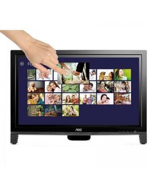 E2060VWT - AOC - Monitor LED 19,5 TouchScreen E206