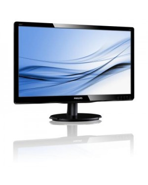 200V4LSB2 - Samsung - Monitor LED 19,5 V-line 20 Philips