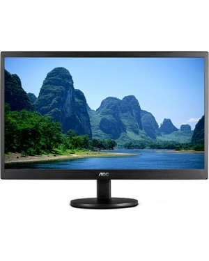 E2070SWNL - AOC - Monitor LED 19,5 Widescreen