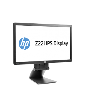 "D7Q14A4#ABA - HP - Monitor LED 21.5"" Z221 IPS"