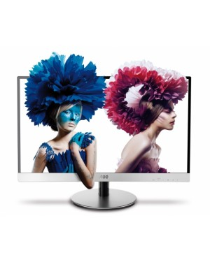 D2369VH/BS - AOC - Monitor LED 23 Widescreen 3D :