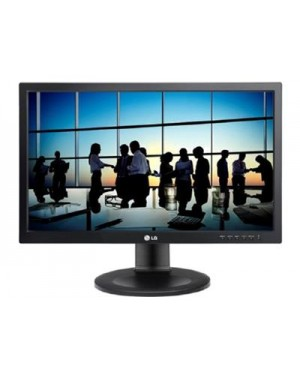 23MB35PH-B.BWZ - LG - Monitor LED IPS 23