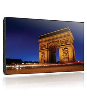 "BDL4677XH - Philips - Monitor LFD Signage Solutions, 46"", 1920 x 1080 (Full HD)"