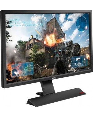 MONITOR RL2755HM - Benq - Monitor Gamer LED 27 BenQ